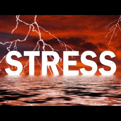 Stressprävention